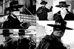 The Greatest Zorro of All-time