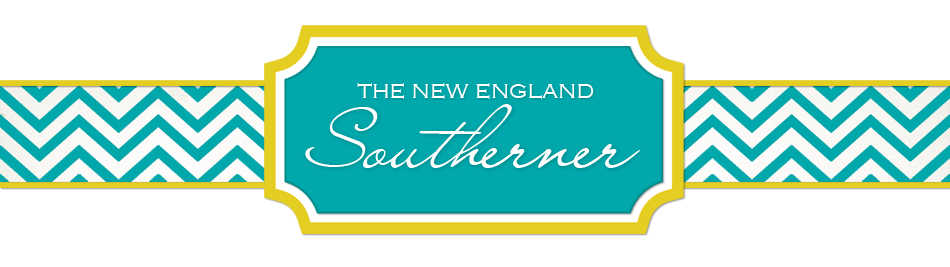 The New England Southerner