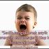 Tips Elak Masalah Sembelit Pada Bayi dan Kanak-Kanak