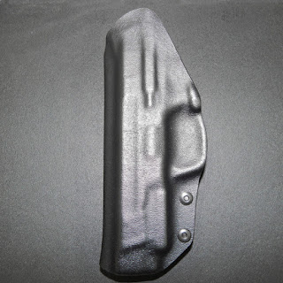 "Smith and Wesson M&P 4.5"" IWB Holster, m&p holster, kydex holster for m&p, iwb holster for m&p, inside the waistband holster for m&p .45, .45 holster, .45 acp holsters, kydex holsters, dara holsters"