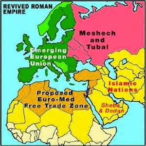 Checking The Map Above You Can See That The Ancient Nations Of Sheba And Dedan Were Located In The Present Day Arabian Peninsula