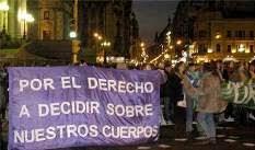 Gran victoria de las mujeres en Uruguay