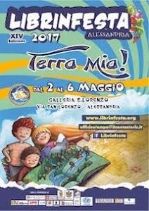 "LIBRINFESTA 2017 ""Terra mia"""