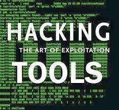 Best Hacker Tools