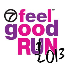 Feel Good Run 2013