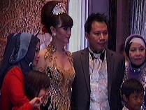 Vicky Prasetyo Calon Suami Zaskia Gotik