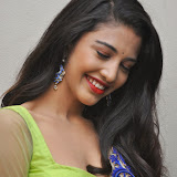 Daksha Nagarkar Hot Photo Gallery in Half Saree at Ak Rao Pk Rao Audio Launch CelebsNext (21)