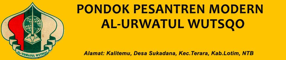 Pondok Pesantren Al-Urwatul Wutsqo