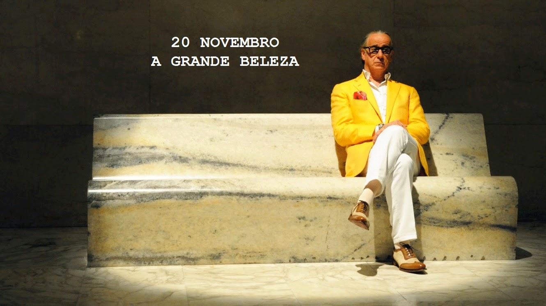 A Grande Beleza - La Grande Bellezza (2013)