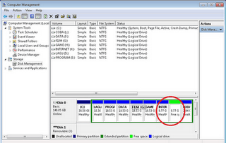 Cara Mudah Partisi Hardisk Windows 7 Lengkap Disertai Gambar4
