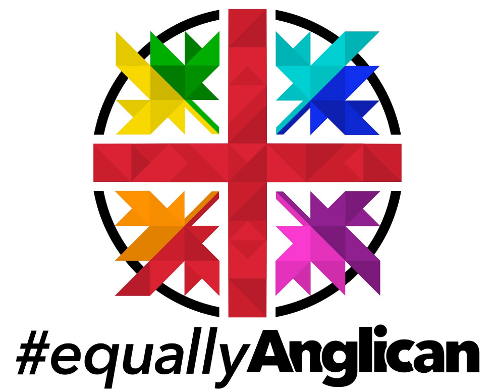 #equallyAnglican