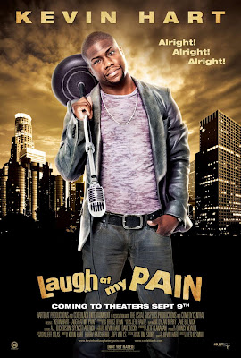 Kevin Hart: Laugh at My Pain (2011) DVDScr Mediafire