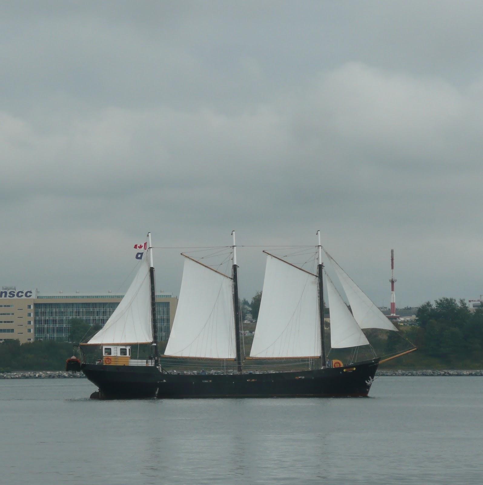 Boat Seats Halifax Jobs