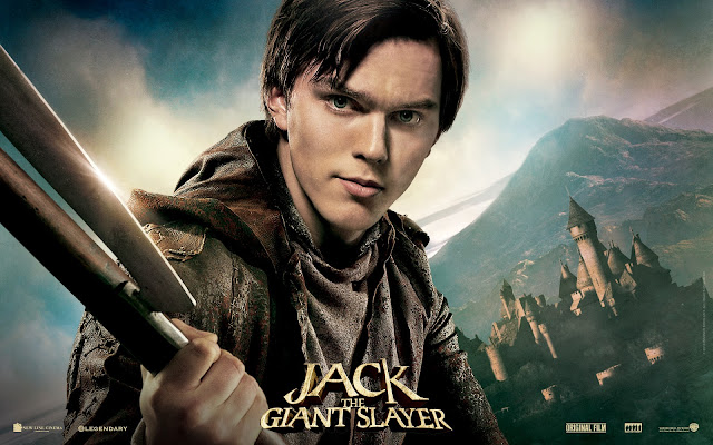 Jack - Jack the Giant Slayer