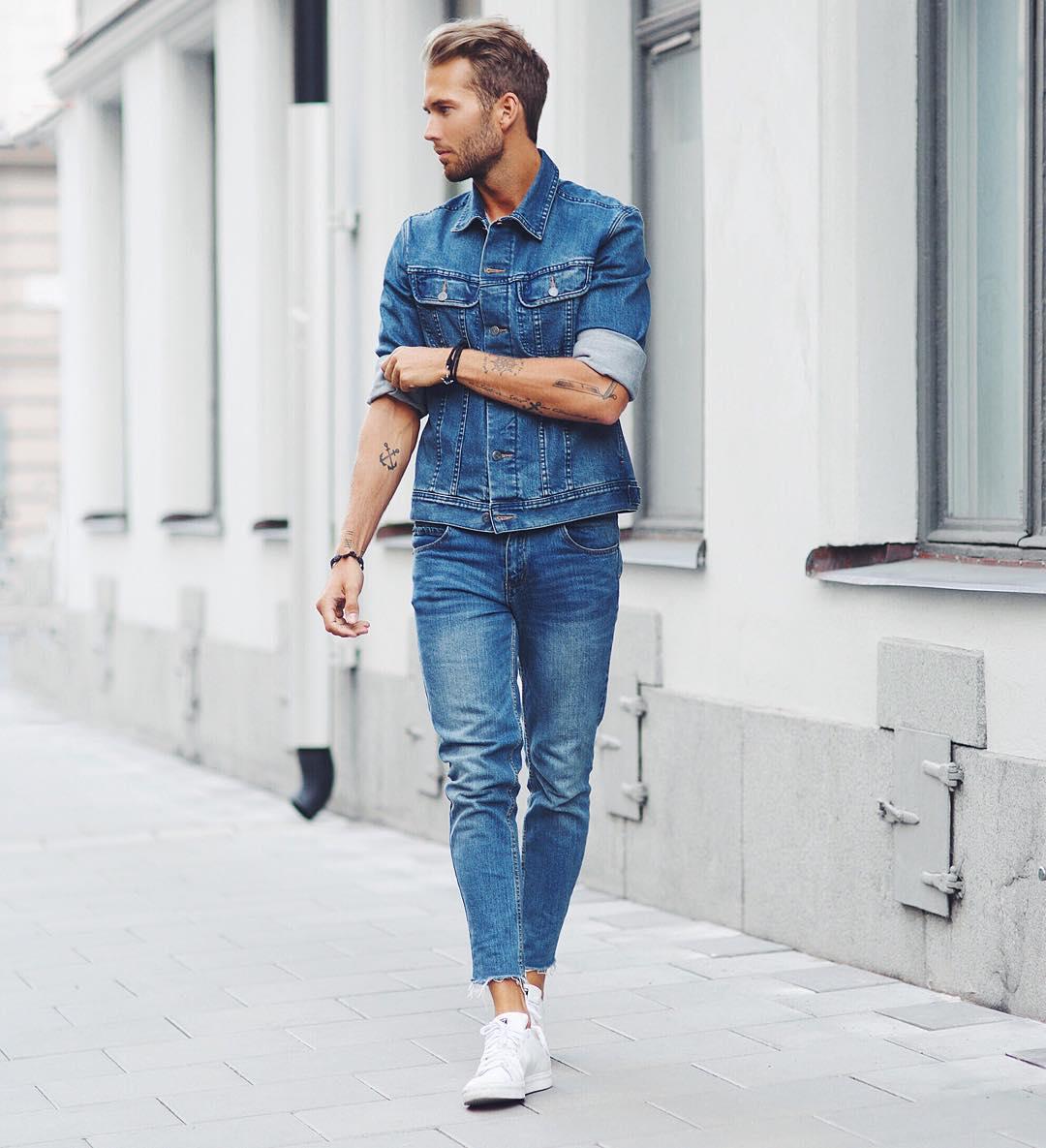 Erik Que Design Fashion
