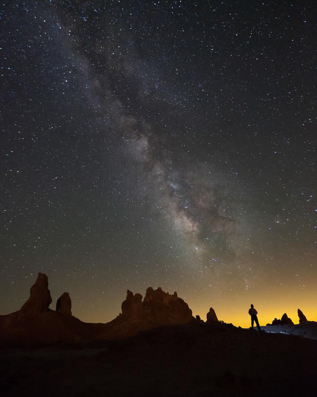 Stargazing oleh Jeffrey Sullivan