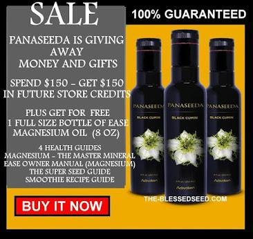 PANASEEDA SALE