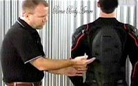 Bonic Body Armor (Neo