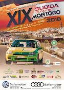 XIX Subida a Montoro 2018