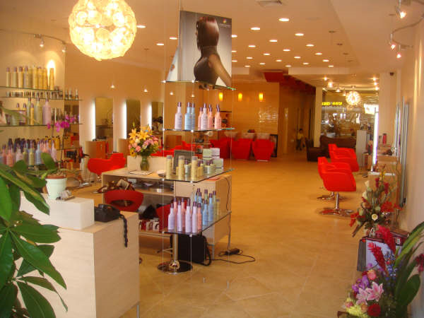 Best hair salons in Mumbai ~ Make Hairstyles