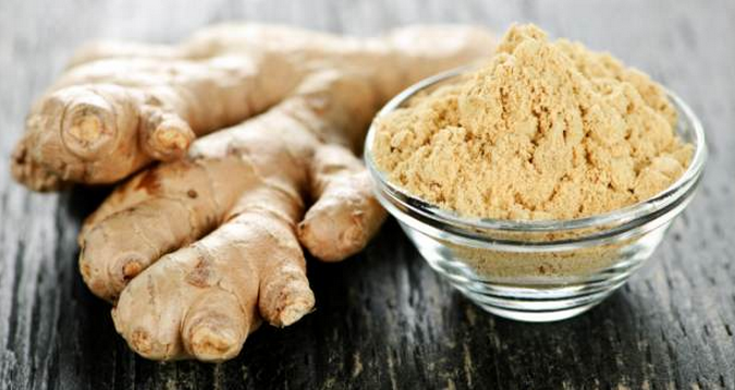 Tips for Baking with Fresh Ginger This Christmas Season!