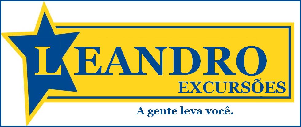 Leandro Excursões Shows e Eventos Internacionais
