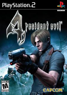 Cheat Resident Evil 4