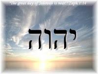 Nombre sagrado hebreo