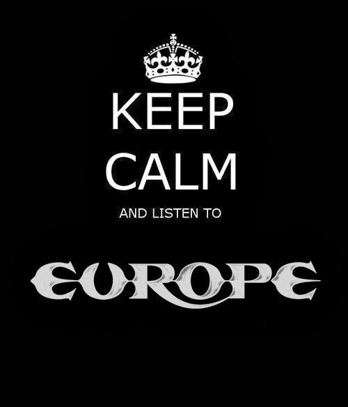 *··· EUROPE···*