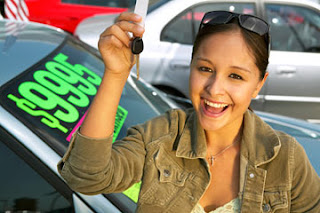 Zero credit car loans