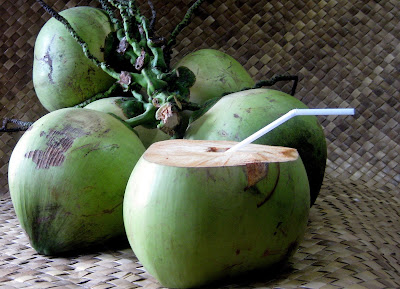 Benefits of Coconut Water For Beauty and During Pregnancy