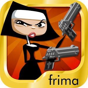 Nun Attack Mod (Unlimited Coins) 1.0.14 APK