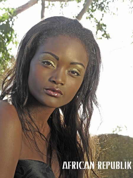 Nadia @ Boss Models