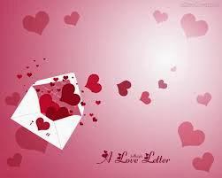 As cartas abrem corações