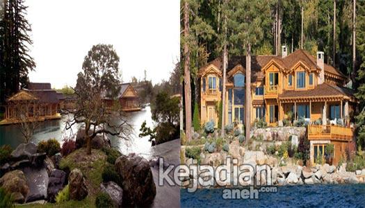 13 Rumah Terbesar dan Termewah di Dunia
