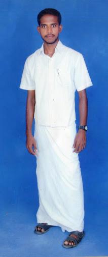 காந்தி முத்தரையர்