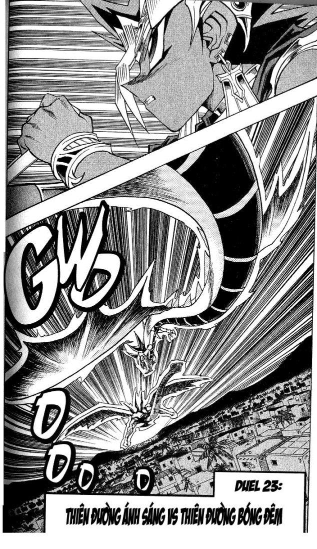 YuGi Oh – Vua Trò Chơi chap 301 Trang 2