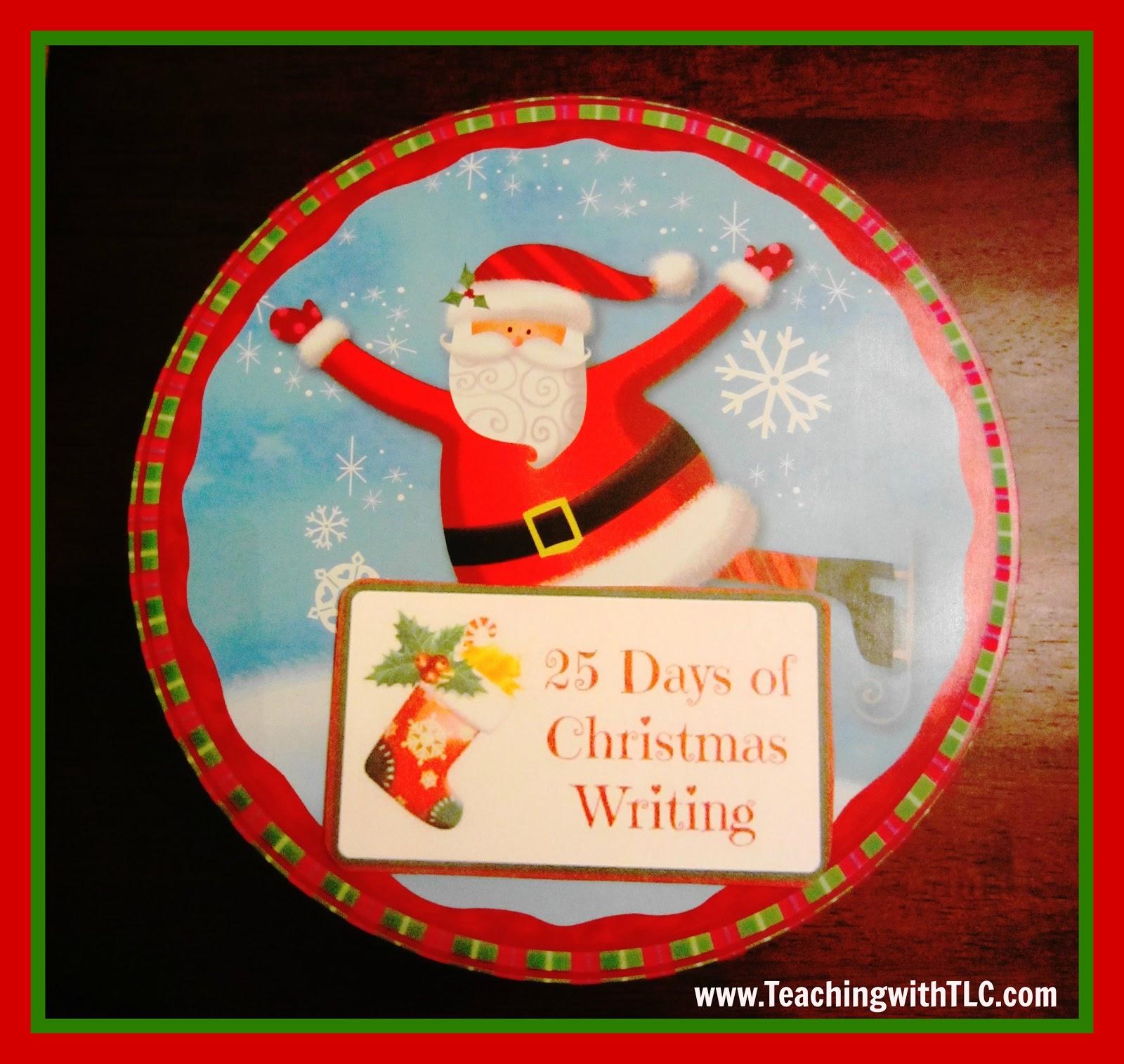 essays christmas holidays