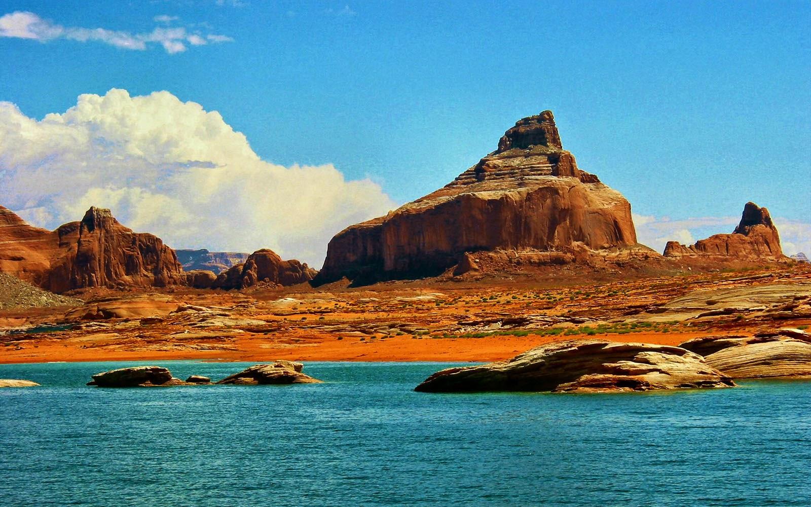 the lake powell wallpapers - photo #8