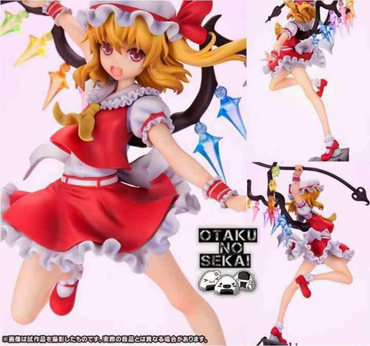Touhou Project Flandre Scarlet 1/8