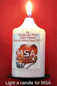 3 OCTOBER WORLD MSA DAY