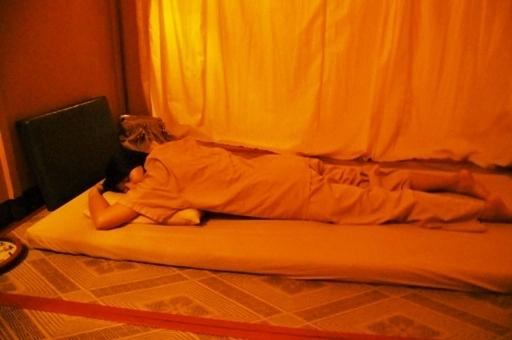 Mey thai massage