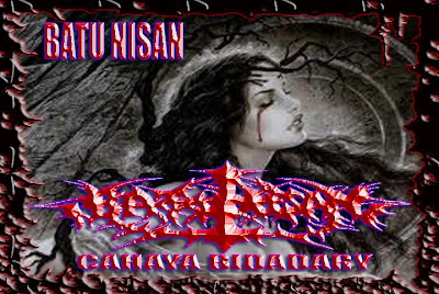 LOGO Batu Nisan Gothic Metal | Profil Band | Download Mp3