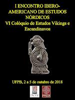 V ENCONTRO IBERO-AMERICANO DE ESTUDOS NÓRDICOS/VI CEVE