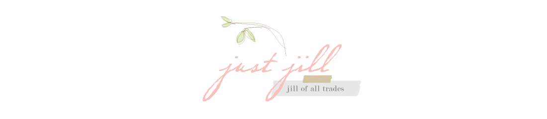 Just Jill