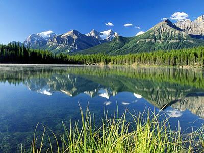 Wallpaper pemandangan alam terindah di dunia, wallpaper pemandangan