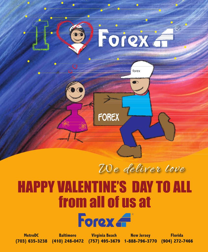 Forex cargo inc