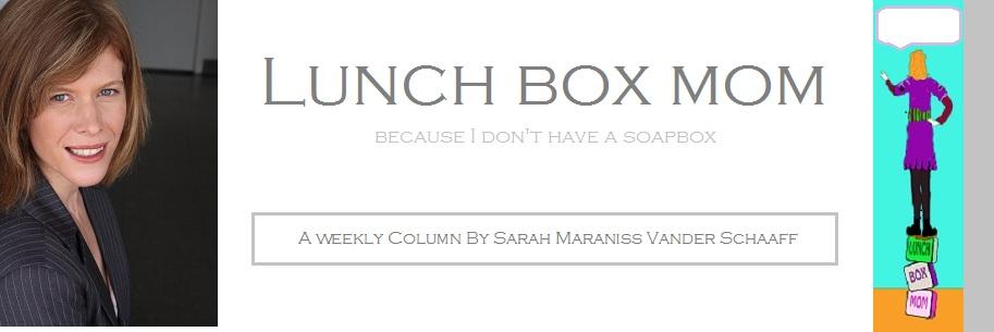 Lunch Box Mom