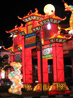 Singapore-Chinatown-City