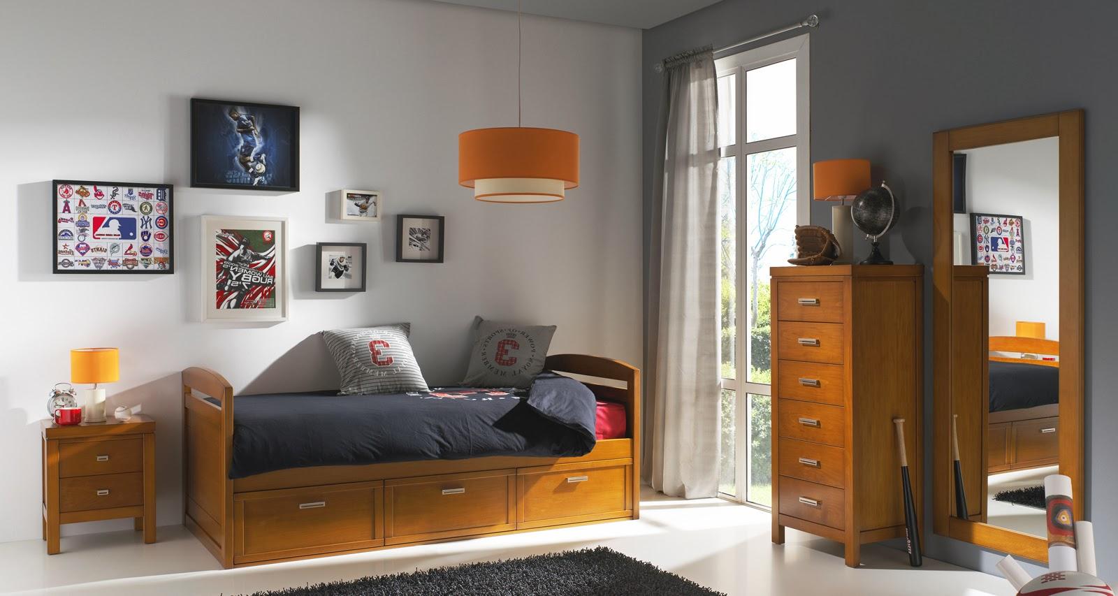 Tudecora una tienda online que no olvida el trato - Muebles juveniles dormitorios ...